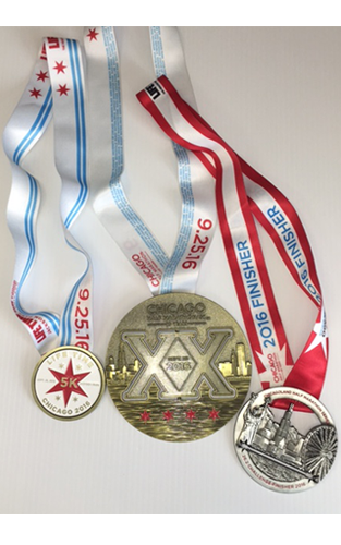 Chicago Marathon Hotels